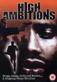 High Ambitions - (Import DVD)