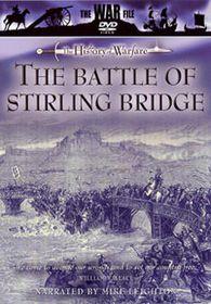 History of War-Sterling Bridge - (Australian Import DVD)