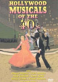 Hollywood Musicals of the 40s - (Australian Import DVD)