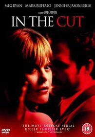 In the Cut - (Import DVD)