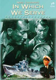 In Which We Serve (Collector's Edition) - (Import DVD)