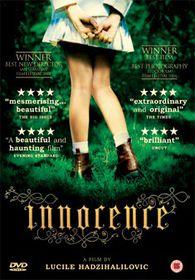 Innocence - (Import DVD)