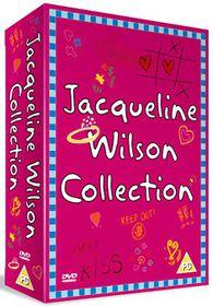 Jacqueline Wilson Collection (4 Discs) - (Import DVD)