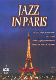 Jazz In Paris Vol.2 (2 Discs) - (Import DVD)
