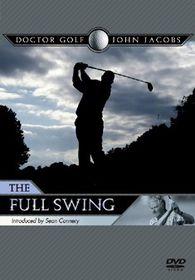 John Jacobs-Full Swing - (Import DVD)
