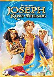 Joseph: King of Dreams - (Import DVD)