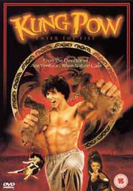 Kung Pow - Enter the Fist - (Import DVD)