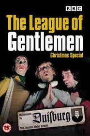League of Gentlemen-Christmas (2 Discs) - (Import DVD)