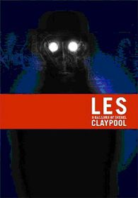 Les Claypool-5 Gallons/Diesel - (Import DVD)