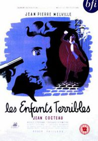 Les Enfants Terribles - (Import DVD)