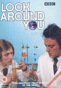Look Around You-Series 1 - (Import DVD)