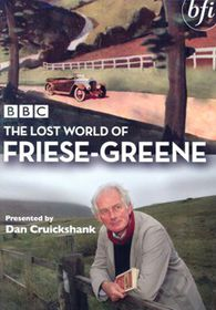 Lost World of Friese Green - (Import DVD)