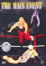 Lpwa Main Event, The - (Australian Import DVD)