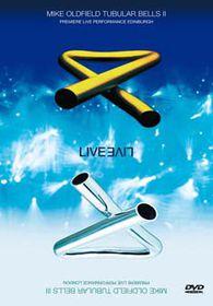 Tubular Bells Ii&iii - (Australian Import DVD)