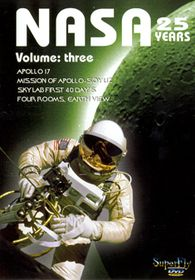 Nasa 25 Years Vol.3 - (Import DVD)