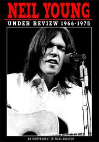 Neil Young - Under Review 66-75 - (Import DVD)