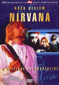 Nirvana-Rock Review - (Import DVD)