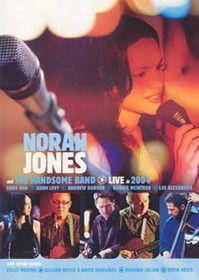 Live in 2004 (Eu) - (Australian Import DVD)