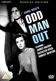 Odd Man Out (Special Edition) - (Import DVD)