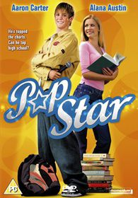 Pop Star - (Import DVD)