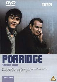 Porridge - Series 1 - (Import DVD)