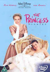 Princess Diaries - (Import DVD)