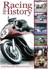 Racing Into History - (Import DVD)