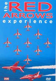 Red Arrows Experience - (Import DVD)