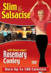 Rosemary Conley-Slim & Salsac. - (Import DVD)