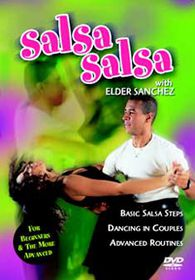 Salsa Salsa - (Import DVD)