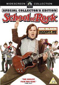 School of Rock - (Import DVD)