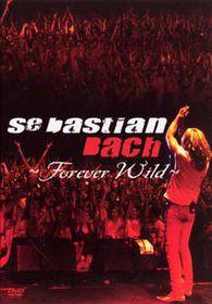 Sebastian Bach-Forever Wild - (Import DVD)