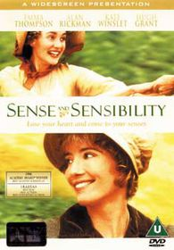 Sense and Sensibility (Import DVD)