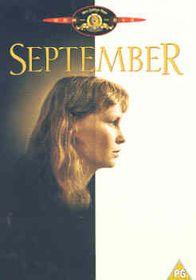 September (Woody Allen) - (Import DVD)