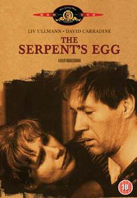 Serpent's Egg - (Import DVD)