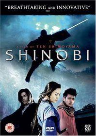 Shinobi - (Import DVD)