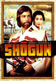 Shogun (TV Mini-Series) (5 Discs) - (Import DVD)