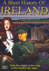 Short History of Ireland - (Import DVD)