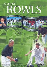 Story of Bowls - (Import DVD)