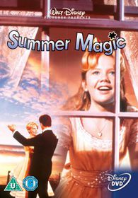 Summer Magic (Hayley Mills) - (Import DVD)