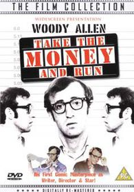 Take the Money And Run. - (Import DVD)