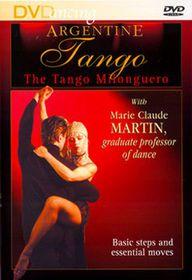 Tango Milonguero - (Import DVD)