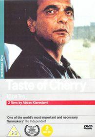 Taste of Cherry (2 Discs) - (Import DVD)
