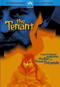 Tenant - (Import DVD)
