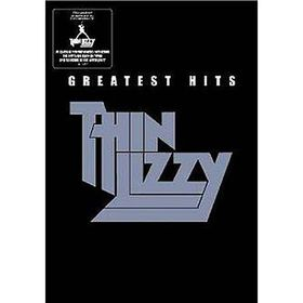 Thin Lizzy-Greatest Hits - (Import DVD)