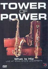 Tower of Power-What Is Hip - (Import DVD)