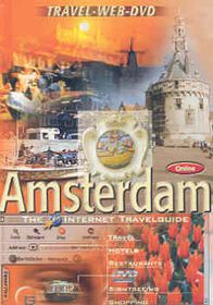 Travelweb DVD-Amsterdam. - (Import DVD)