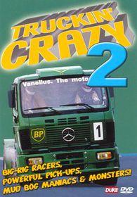 Truckin' Crazy 2 - (Import DVD)