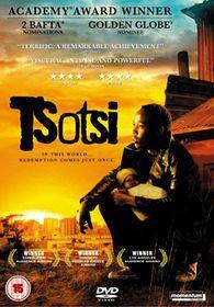 Tsotsi  (Import DVD)