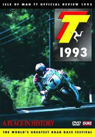 Tt 1993-A Place In History - (Import DVD)